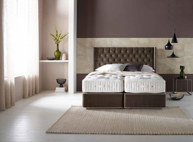 Verbruggen Slaapkamers | Gespecialiseerd in slapen