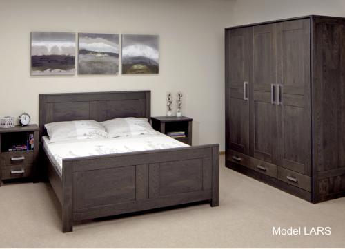 Hedendaags Verbruggen Slaapkamers | Gespecialiseerd in slapen BJ-15